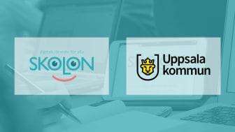 Uppsala kommun väljer att förenkla det digitala lärandet med hjälp av Skolon för alla grund- och gymnasieskolor. Det innebär att 32 000 elever, lärare och ledare får möjlighet att samla alla digitala skolverktyg och läromedel på ett och samma ställe.