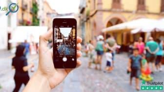 Er du klar til ferie? Bliv klar med det rigtige mobilabonnement