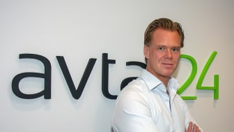 Magnus Stein, VD och grundare Avtal24
