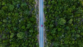 Skärpta miljökrav på myndigheters bilar