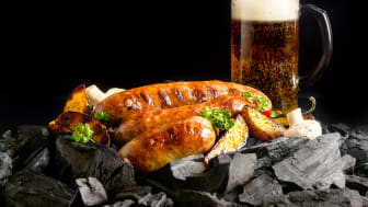 """Say """"Prost"""" to Oktoberfest 2019 at Poolside Patio"""