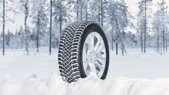 UltraGrip Arctic 2 og UltraGrip Arctic 2 SUV er de nyeste tilskuddene til Goodyears prisbelønte vintersortiment.