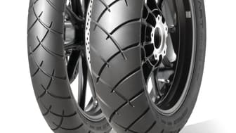 Dunlop Trailsmart belønt med gull og sølv i dekktester i to ledende magasiner