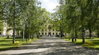 Forskarutbildning vid Högskolan i Gävle får betyget hög kvalitet