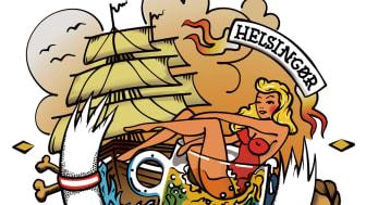 Knejpe Festival 2018 inviterer til pressemøde 10. september kl. 10.00