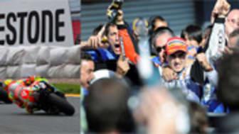 Bridgestone ser tillbaka på en framgångsrik MotoGP™ säsong för 2012