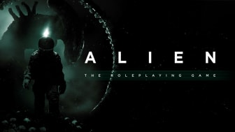 The ALIEN Roleplaying Game
