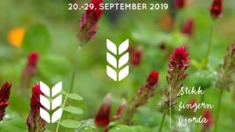 ØKOUKA er en nasjonal feiring av norsk økologisk mat og jordbruk, en hyllest til norsk, økologisk landbruk og mat og en takk til bønder og produsenter!
