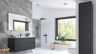 Nu väljer svenskarna hållbara badrum  - Kvinnor mer miljöintresserade än män