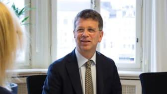 Hjerta-rådgivaren Daniel Rock utsedd till en av Europas 10 bästa fondväljare