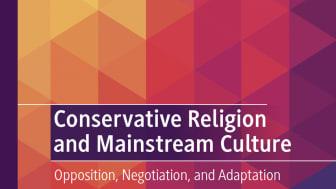 Ny bok om konservativ religiositet och dess relation till majoritetssamhället