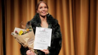 Årets inredningsinspiratör 2021 – Erika Åberg