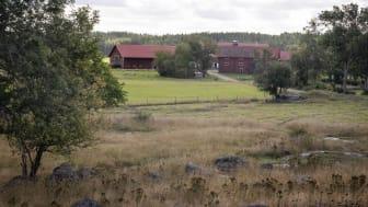 Värmland toppar KRAVs hållbarhetsrankning för mark