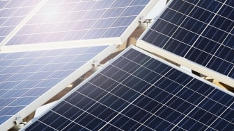 Helsingborgshem monterar solceller vidstortakrenovering – tar fortsatta steg motklimatmål