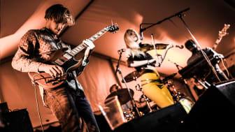 Unik folkmusikfestival intar Hemavan!