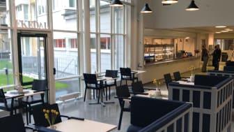 Smarta lokaler och fokus på framtiden – Ekedal välkomnar hyresgäster i nya moderna lägenheter
