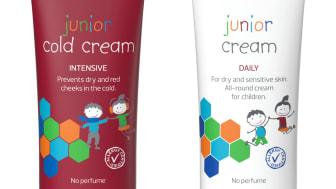 Nyhet på apotek! Nu lanseras två nya medlemmar i Decubal Junior-familjen