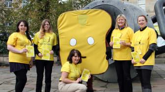 Mr Toast pops up to help you slash energy bills