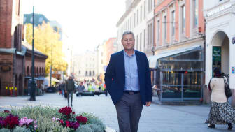 Bjørn Næss, adm.dir. i Oslo Handelsstands Forening
