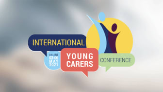 3-6 maj 2021: International Young Carers Conference