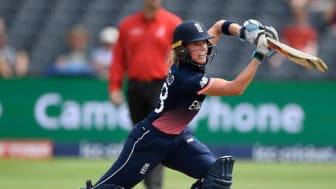 Lauren Winfield is one of 15 players named in the 2017 Ashes squad