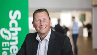 "Niels Svenningsen ny ""Zone President Nordics Baltics"" i Schneider Electric"