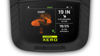 Garmin Xero S1