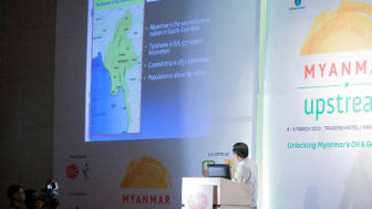 2nd Myanmar Oil & Gas Upstream Summit to Occur 28-30 October 2014