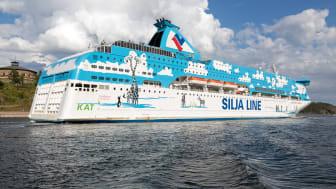Tallink Silja varslar 450 anställda till följd av Coronapandemin