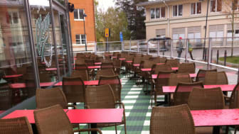 O'learys found the solution with Bergo Flooring