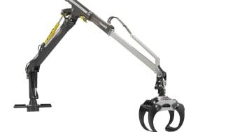 Helkransvy Enklelteleskop Cranab