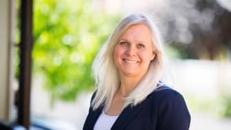 Charlotte Köhler blir Norrtälje kommuns stadsarkitekt