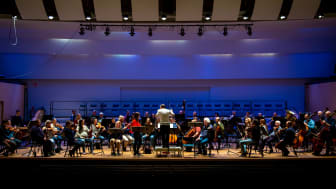 Helsingborgs Symfoniorkester sänder live