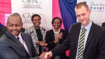 Swedfund investerar i Nairobi Women's Hospital