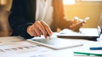 Mange bedrifter følger ikke med på utviklingen i balanseregnskapet. Det påvirker muligheten til å investere i virksomheten.
