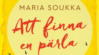 Debutroman om livets mening inspirerad av livsförvandlande resor