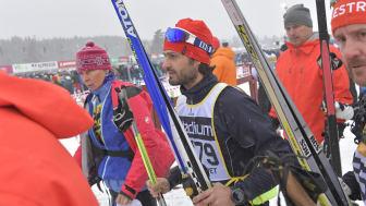 Prins Carl Phlip till starten i Vasaloppet 2019_5DS5542