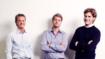 Smarta betalningar på nätet belönas med prestigefyllt entreprenörspris