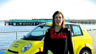 Energy Democracy TV - the 2:28 minute explanation