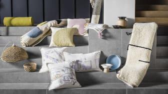 IKEA i nyt samarbejde med sociale iværksættere:  Moderne, lokalt design møder traditionelt håndværk