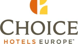 Logo Choice Hotels Europe