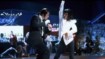 Tarantinofeber & Pulp Fiction-party går av stapeln lördag den 16 november på Hotell Kristina i Sigtuna.