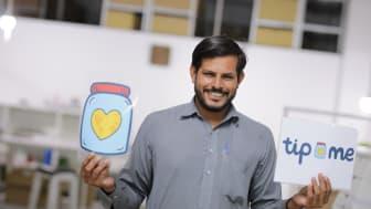 Weltneuheit: Das Trinkgeld geht zu 100 Prozent an die Mitarbeiter*innen in Pakistan.