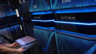 NNIT's data center i København re-certificeret efter nylig udvidelse