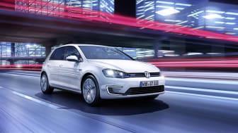 Volkswagens hybridbiler fås nu også på privatleasing
