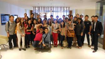 Inspiring Future Accountants and Professionals