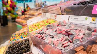 Hemmakväll skapar godismecka i Örebro Centrum