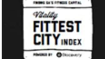 Vitality Fittest City Index - South Africa's Fittest City Revealed!
