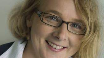 Kajsa Hedberg ny vd för SRV återvinning