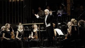 Danmarks Underholdningsorkester modtager hovedprisen ved International Classical Music Awards for Beethoven-udgivelse